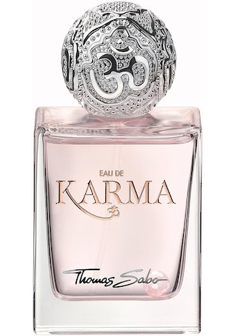 "THOMAS SABO Eau de Parfum ""Eau de Karma"" kaufen"