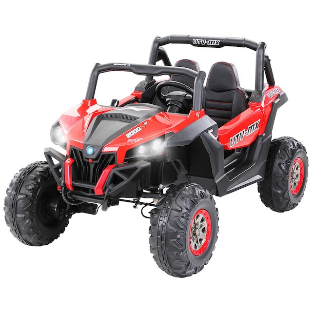ACTIONBIKES MOTORS Elektroauto »Buggy MX Allrad 4x4«, für Kinder ab 3 Jahre, 12 Volt
