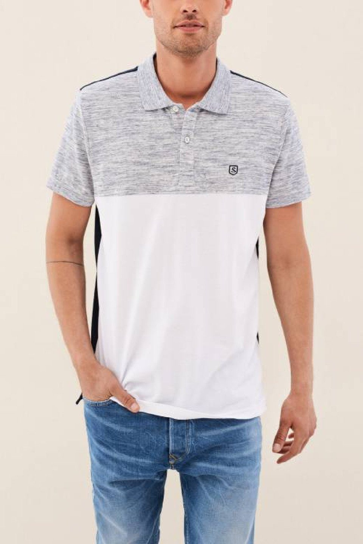 Salsa Kursarm Polo Shirt Italy   Bekleidung > Shirts > Sonstige Shirts   Salsa