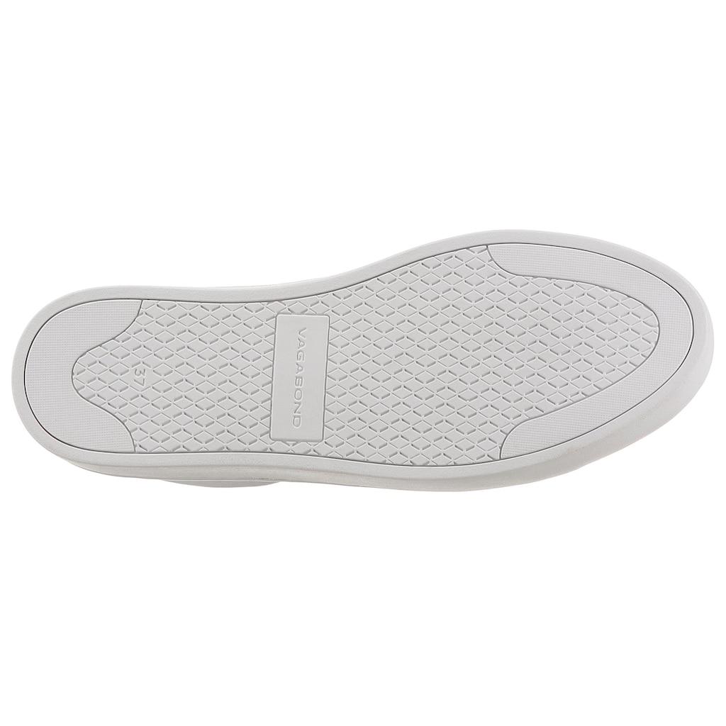 Vagabond Sneaker, im klassischen Look