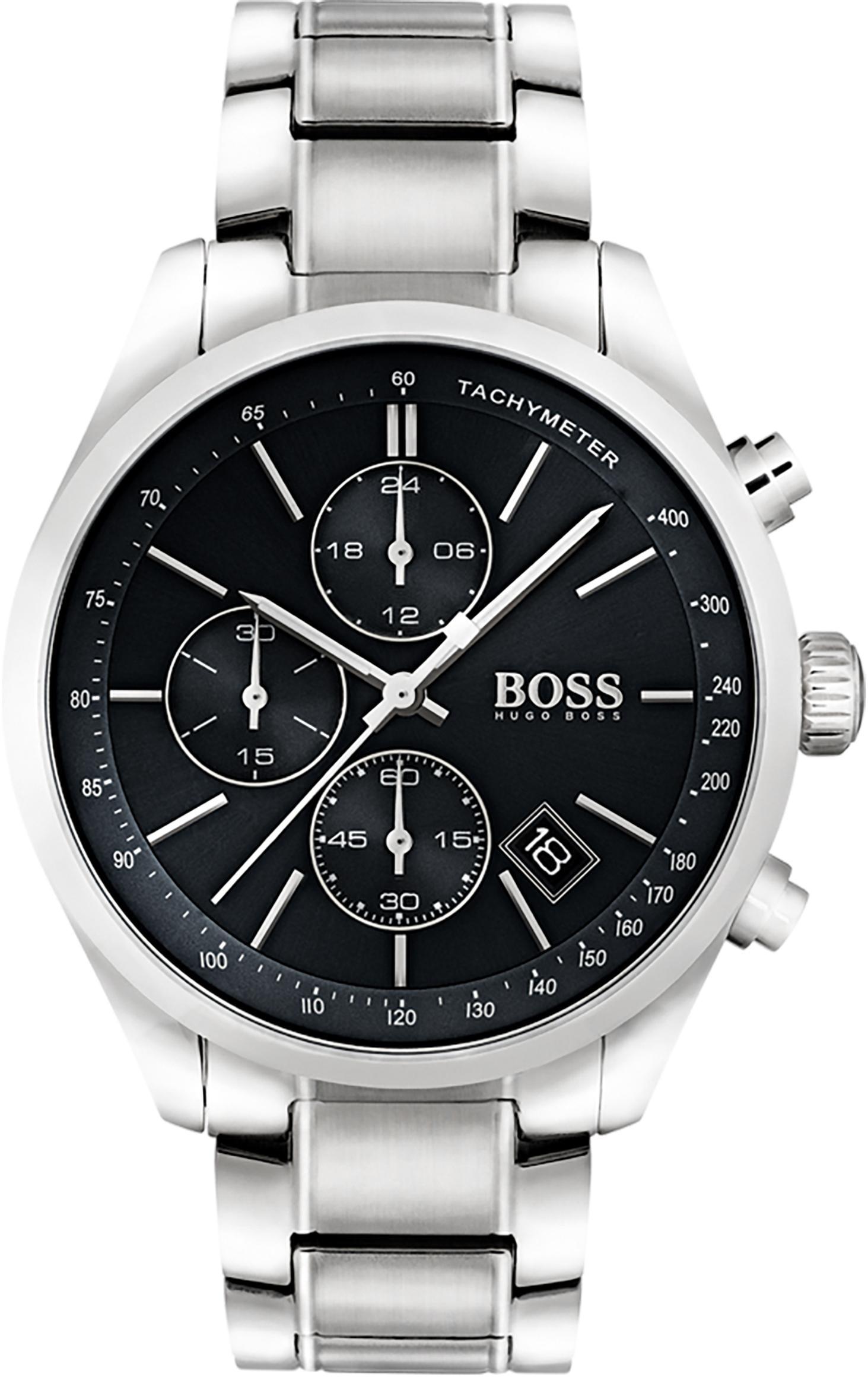 Boss Chronograph GRAND PRIX CASUAL SPORT 1513477 | Uhren | Boss