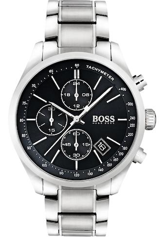 Boss Chronograph »GRAND PRIX CASUAL SPORT, 1513477« kaufen