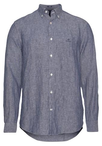 Gant Leinenhemd kaufen