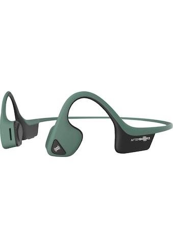 Aftershokz Sport-Kopfhörer »TREKZ AIR Bone Conduction«, Bluetooth, Noise-Cancelling-Sprachsteuerung kaufen