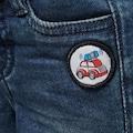LEGO® Wear Jeansshorts »PENN 303«, Ambulanzen-Applikation