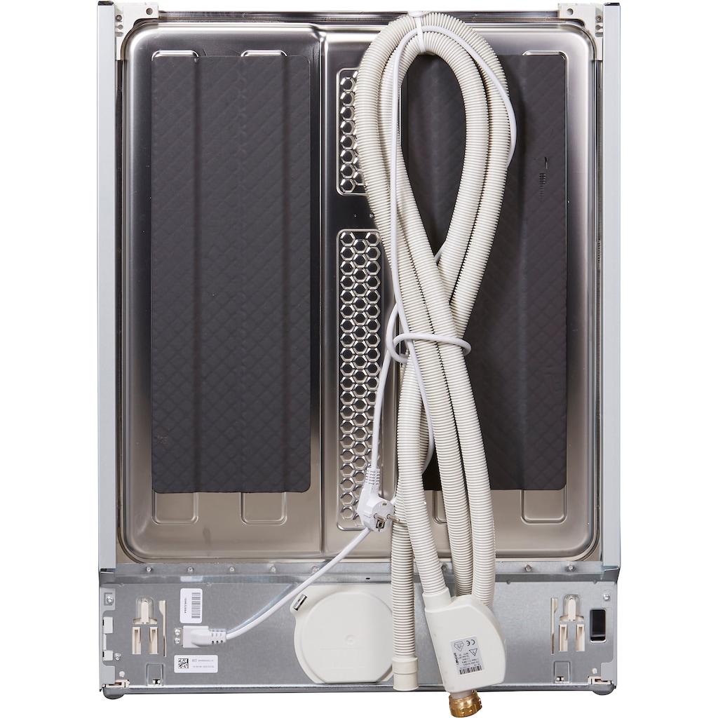 Miele Unterbaugeschirrspüler »G 5210 U Active Plus«, G 5210 U Active Plus, 13 Maßgedecke, QuickPowerWash