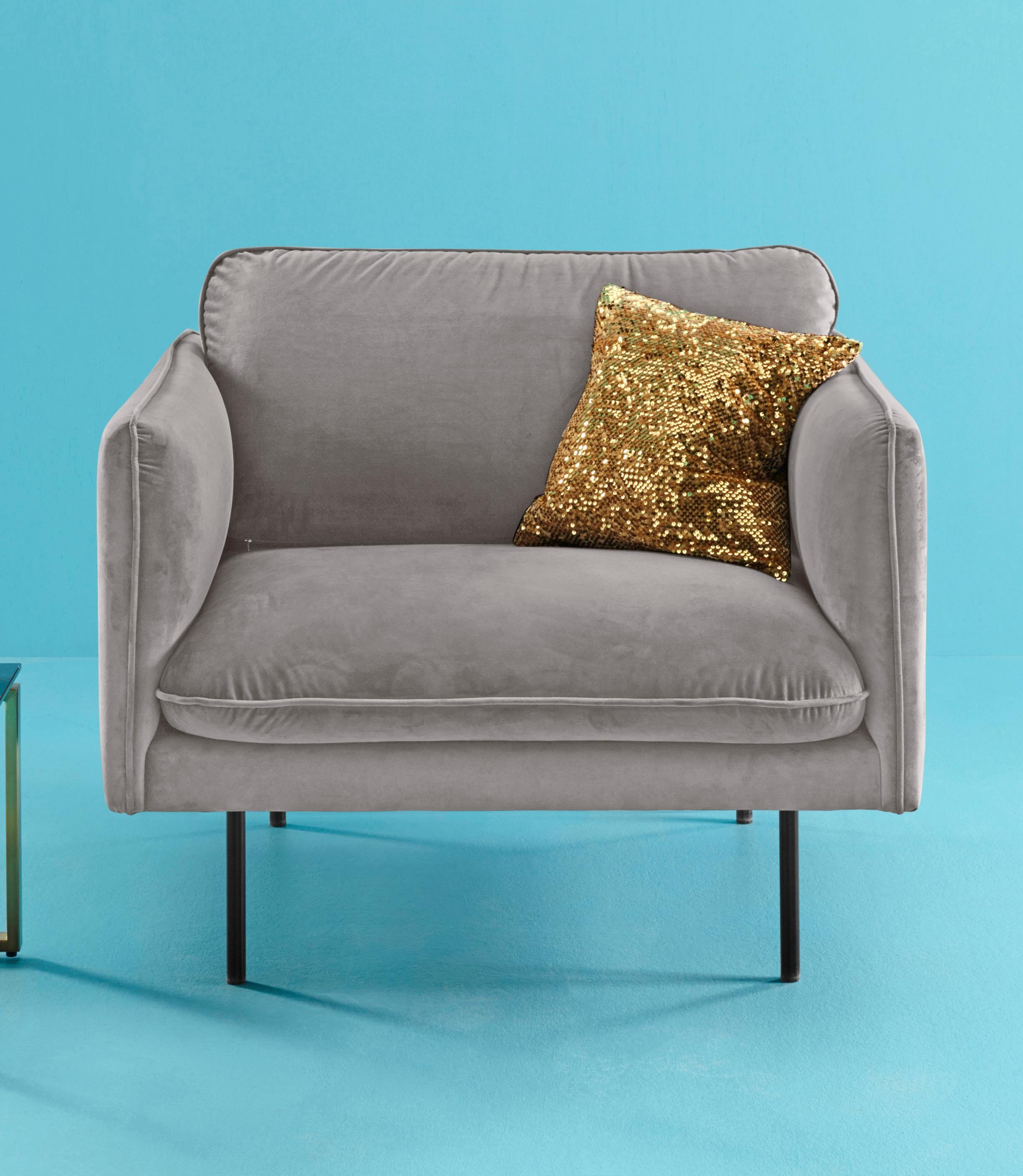 COUCH♥ Sessel Levon