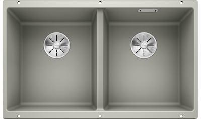 Blanco Granitspüle »SUBLINE 350/350-U« kaufen