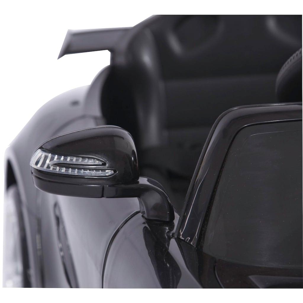 Jamara Elektro-Kinderauto »Ride-on Mercedes-Benz AMG GT R«, ab 3 Jahren, 2,4 GHz 12V