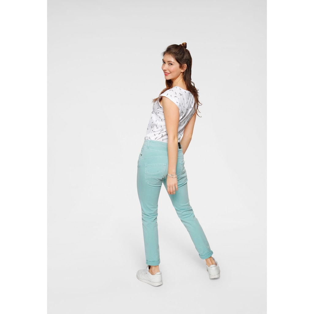Please Jeans Boyfriend-Jeans »P 78A«, Original Boyfriend Fit