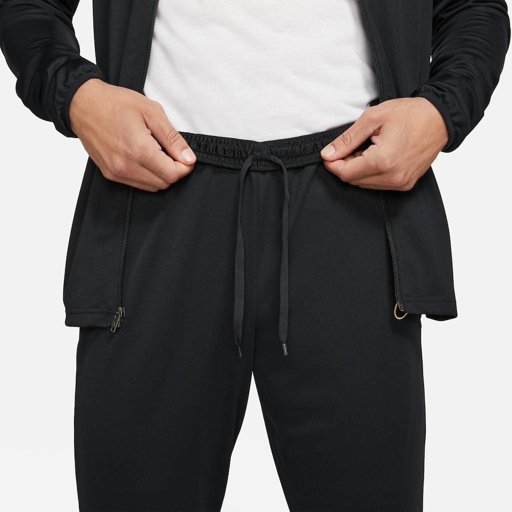 Nike Trainingsanzug »M Nk Dry Acd21 Trk Suit K (3)«, (Set, 2 tlg.)
