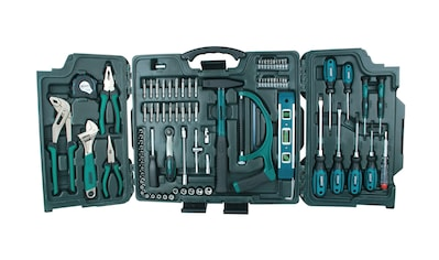 Brueder Mannesmann Werkzeuge Werkzeugkoffer »(89 - tlg.)« kaufen