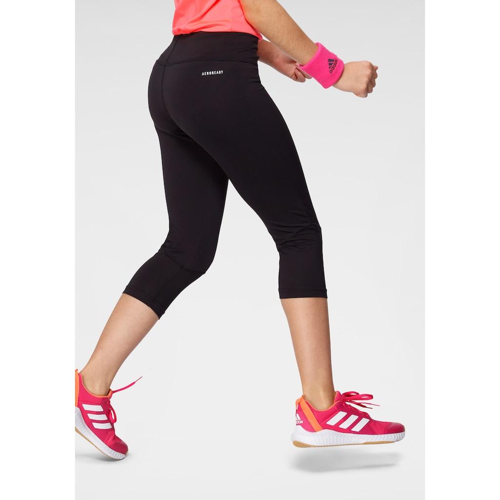 adidas Performance 3/4-Leggings »YOUNG GIRL 3/4 Tight«
