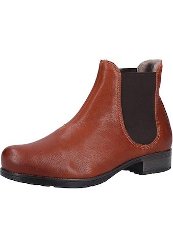 Think! Ankleboots »Leder« kaufen
