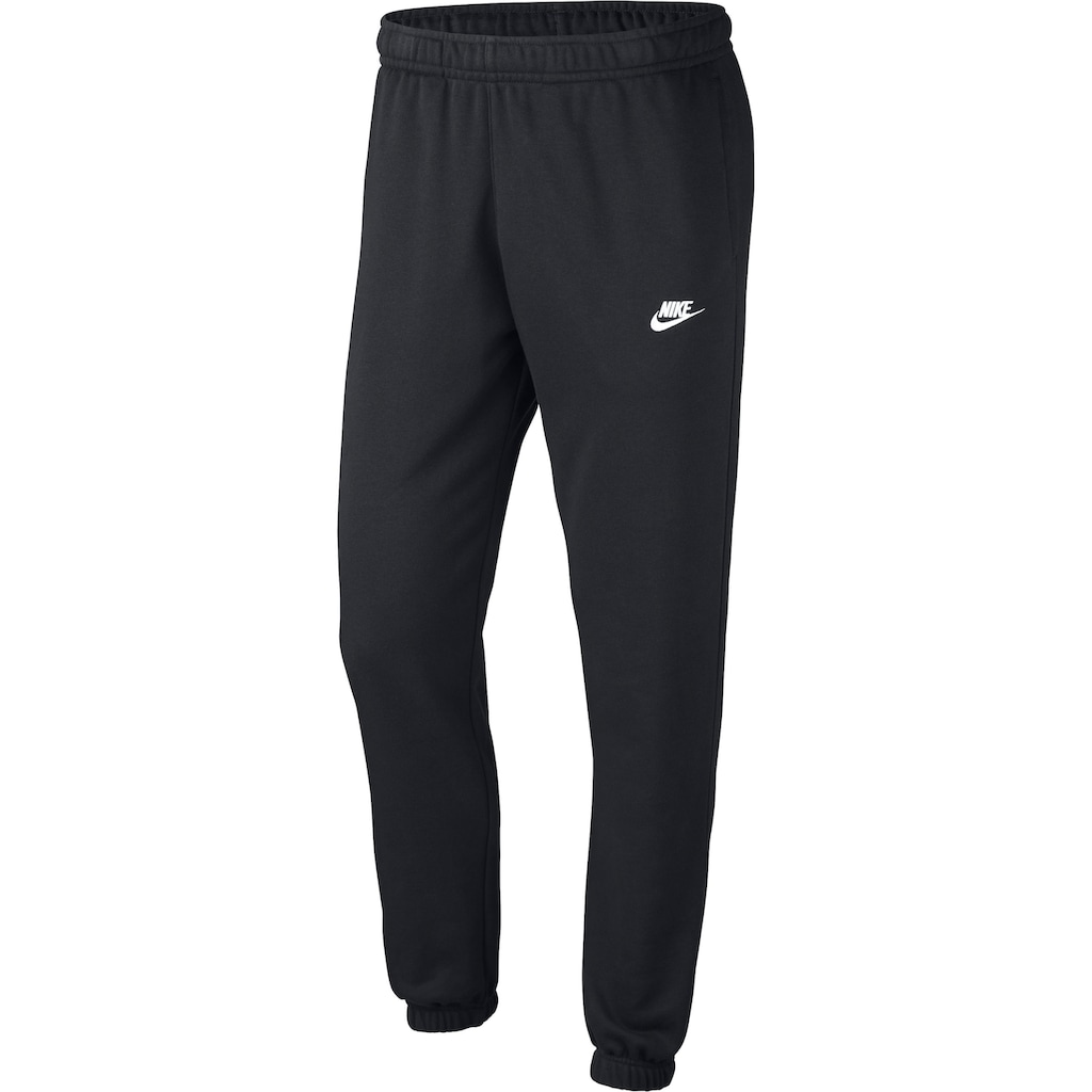 Nike Sportswear Jogginghose »Club Pant Cuffed French terry Men's French Terry Pants«