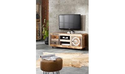 Home affaire TV-Board »Bully«, Breite 135 cm kaufen