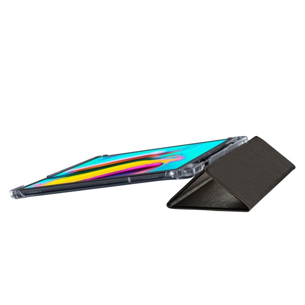 Hama Tablet-Case mit Stiftfach für Samsung Galaxy Tab S5e