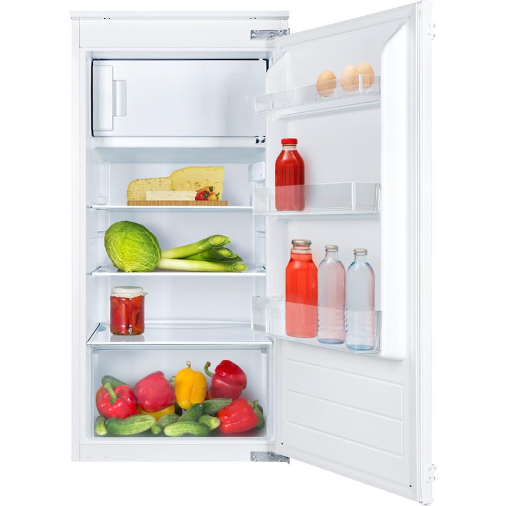 Amica Einbaukühlschrank »EKSS 361 210«