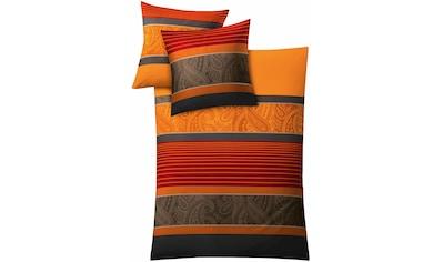 Kleine Wolke Bettwäsche »Cambridge«, mit Paisley-Design kaufen