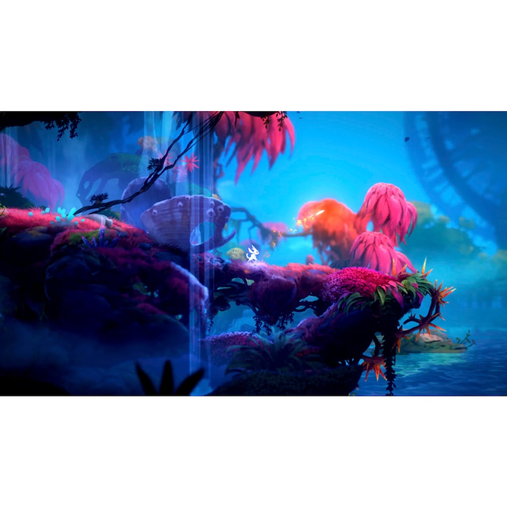 Skybound Games Spiel »Ori and the Will of the Wisps«, Nintendo Switch