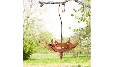 Schneider Vogeltränke »Schirm« kaufen