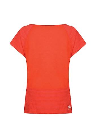 Dare2b T-Shirt »Damen Efficiency ventiliert, kurzärmlig« kaufen