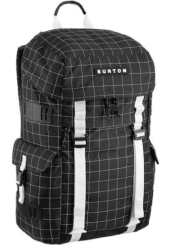 Burton Laptoprucksack »Annex, True Black« kaufen