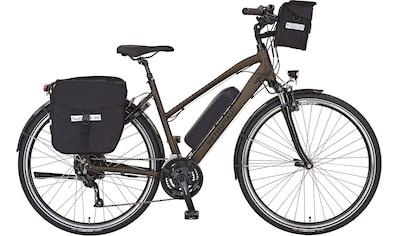 Didi THURAU Edition E - Bike 24 Gang Shimano Kettenschaltung, Heckmotor 250 W kaufen