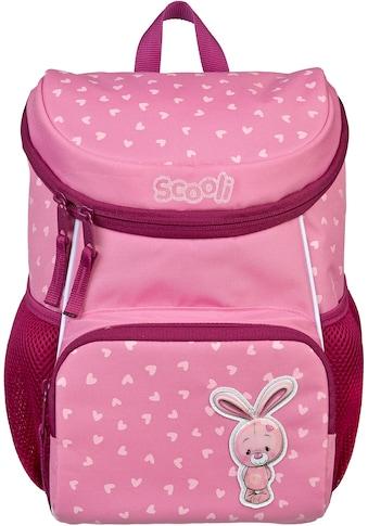 Scooli Kinderrucksack »Mini - Me, Bella Bunny« kaufen