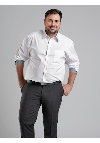 Men Plus by Happy Size Spezialschnitt Hemd kaufen
