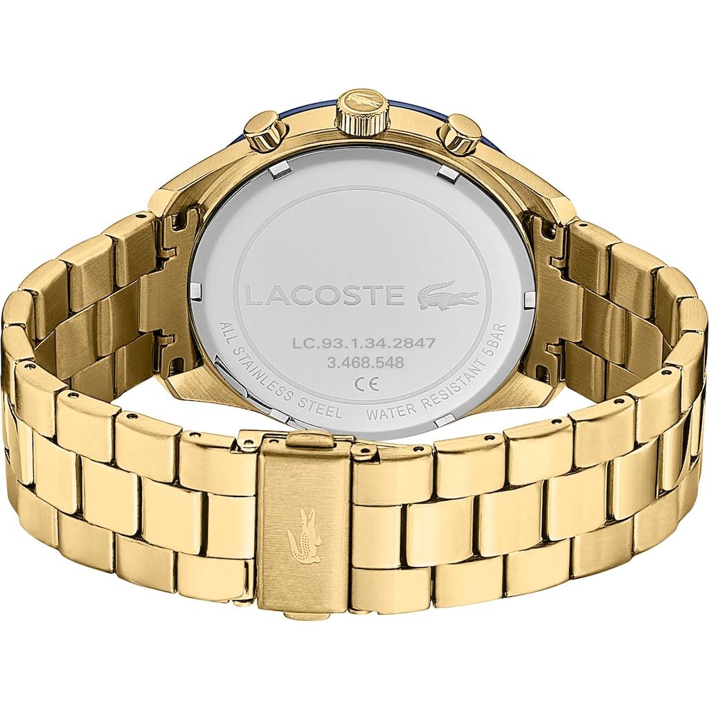 Lacoste Chronograph »BOSTON, 2011096«