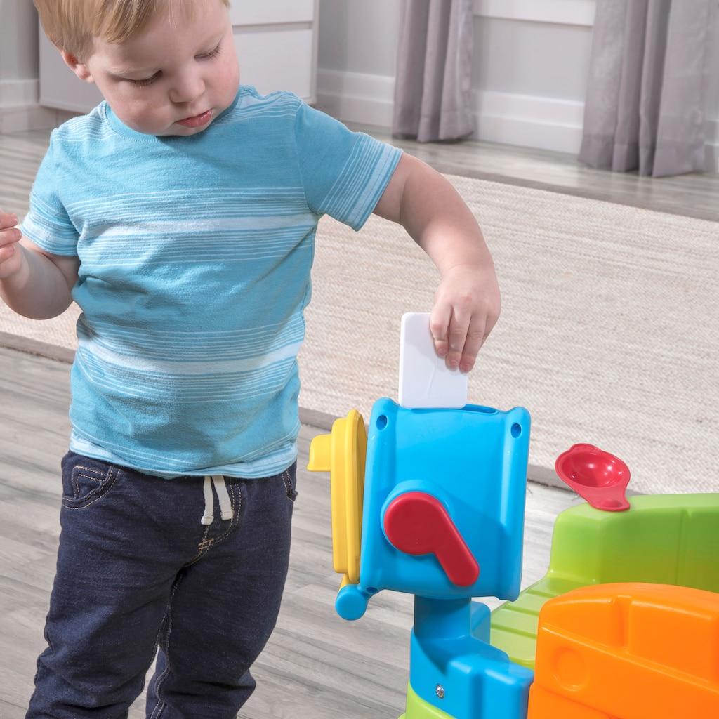 STEP2 Spielhaus »Toddler Corner«, BxTxH: 80x83x106 cm