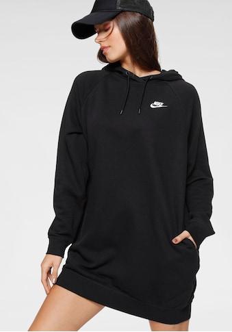 Nike Sportswear Sweatkleid »W NSW Essential Fleece Dress« kaufen