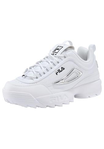 Fila Sneaker »Disruptor M wmn« kaufen