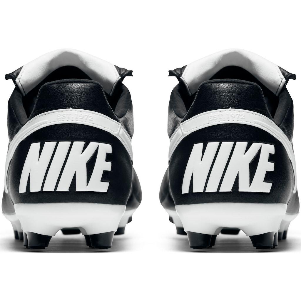Nike Fußballschuh »Premier II (FG)«