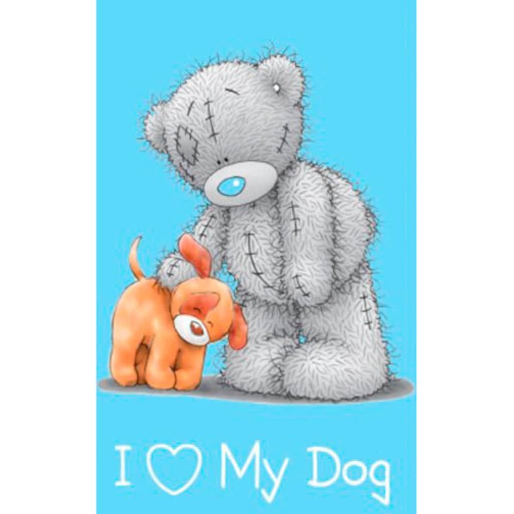 Heim Fressnapf-Set »Me to You Dog 2«