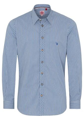 """Spieth & Wensky Trachtenhemd """"Norman"""" kaufen"""