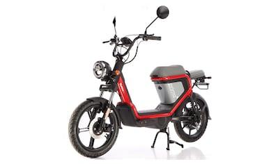 SAXXX E-Motorroller »Prima E« kaufen
