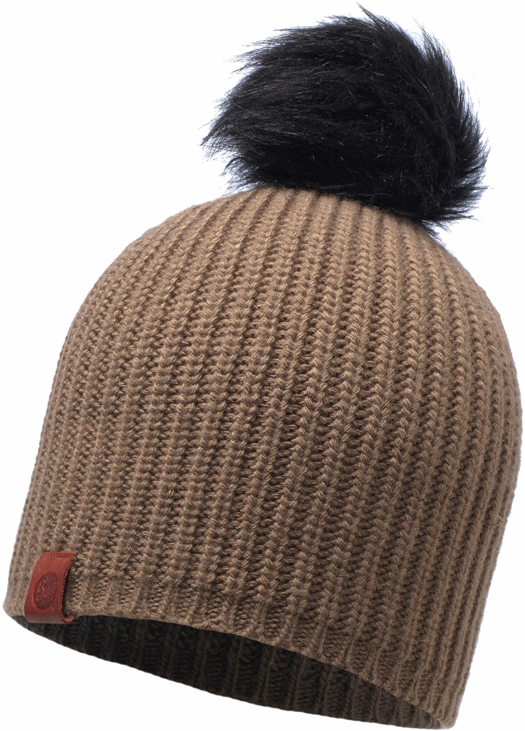 Buff Strickmütze Knitted Hat Buff Damenmode/Schmuck & Accessoires/Accessoires/Mützen/Strickmützen