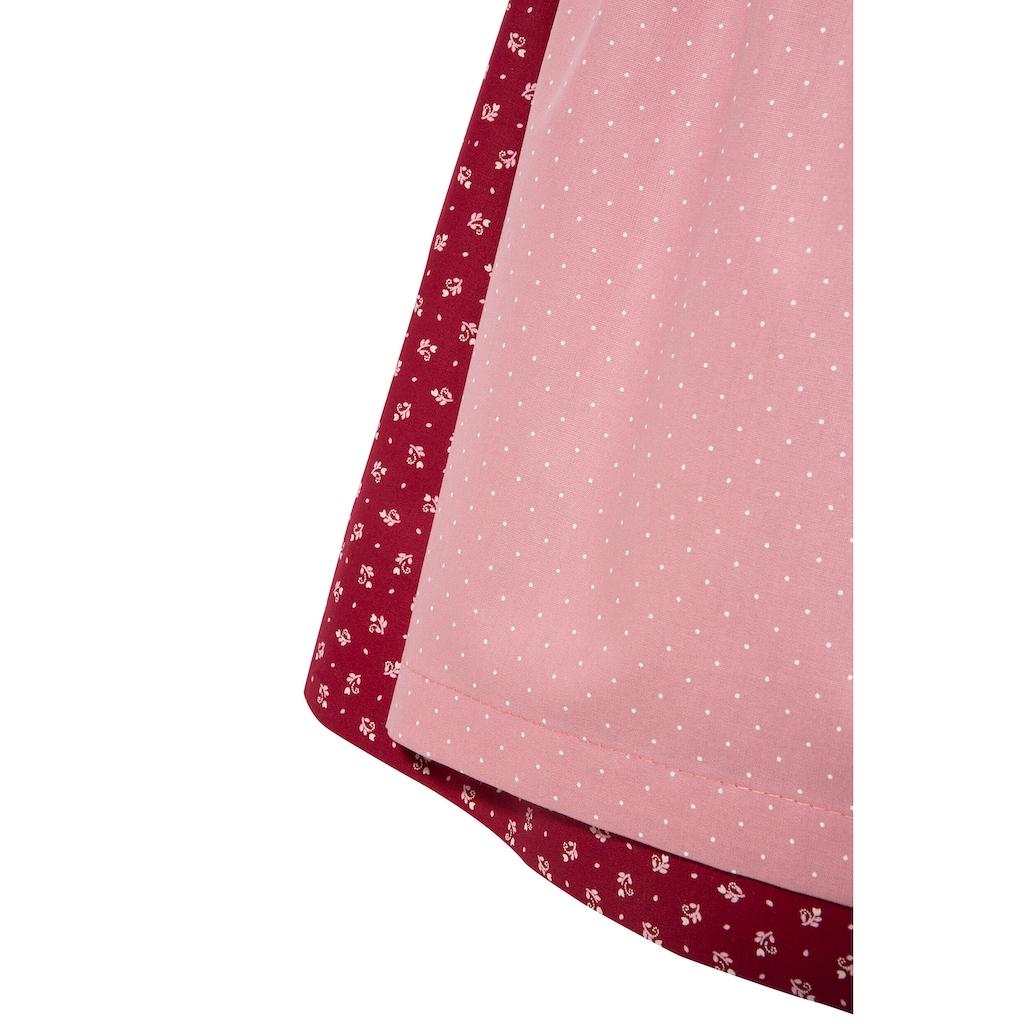 Turi Landhaus Dirndl, (2 tlg.), Kinder, kann auch als Kleid getragen werden