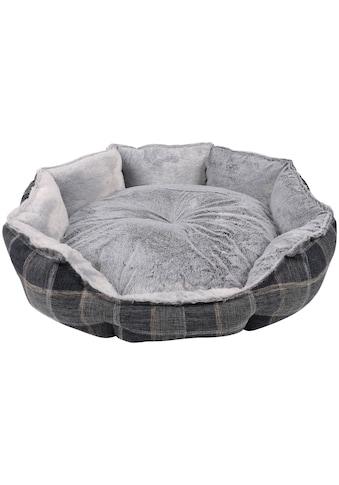 HEIM Hundebett und Katzenbett »Schottland«, verschiedene Größen kaufen