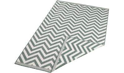 Teppich, »Palma«, bougari, rechteckig, Höhe 5 mm, maschinell gewebt kaufen