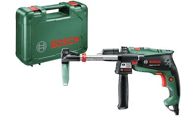 BOSCH Schlagbohrmaschine »EasyImpact 550+Bohrassistent«, 550W kaufen