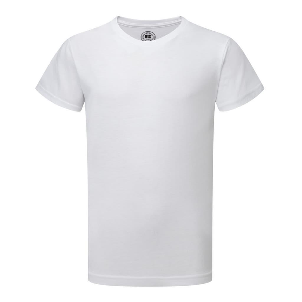 Russell T-Shirt »Jungen Kurzarm HD«