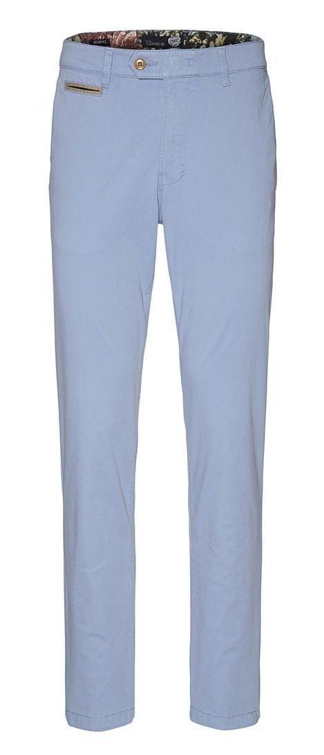 Atelier GARDEUR Stoffhose BENNY-3 | Bekleidung > Hosen > Sonstige Hosen | Blau | Atelier Gardeur