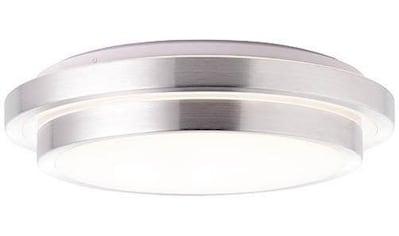Brilliant Leuchten LED Deckenleuchte »Vilano«, Farbwechsler-Warmweiß-Tageslichtweiß-Neutralweiß, LED Deckenlampe kaufen