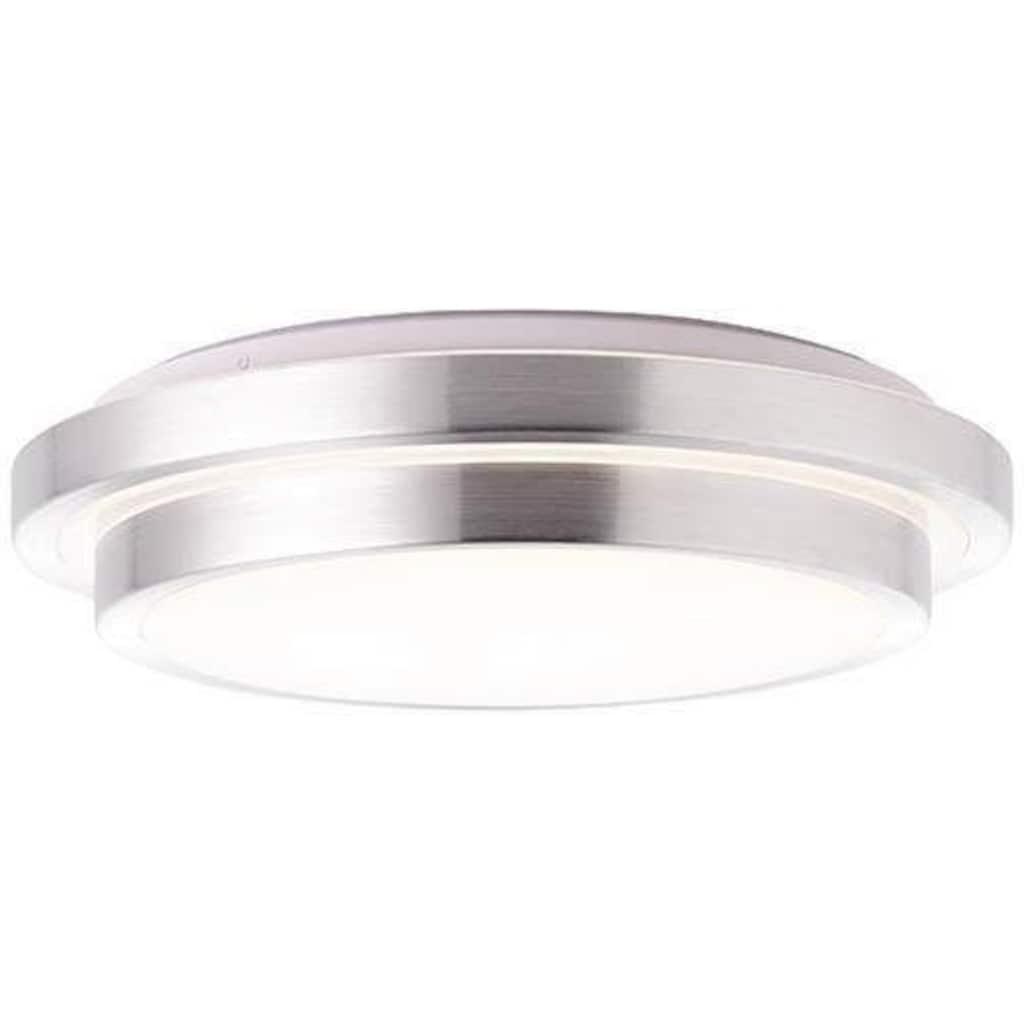 Brilliant Leuchten LED Deckenleuchte »Vilano«, Farbwechsler-Warmweiß-Tageslichtweiß-Neutralweiß, LED Deckenlampe