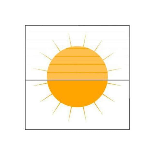 Plissee nach Maß, »Start-up Style Crush«, sunlines, Lichtschutz, ohne Bohren, verspannt