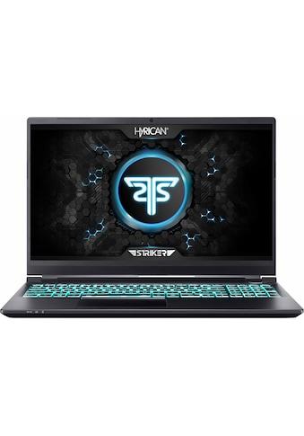 Hyrican Gaming-Notebook »Striker 1637«, (1000 GB SSD) kaufen