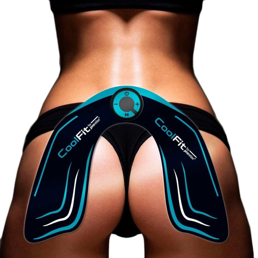 CoolFit by prorelax EMS-Po-Trainer »Hipstrainer 53417«